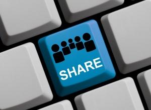 Share - Online teilen